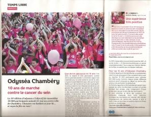 Chambéry mag fév 2016