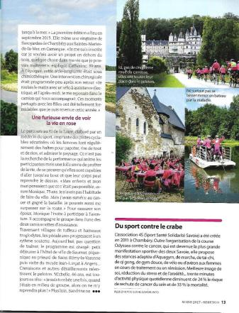 article SERENGO MARS 2017-PAGE 4